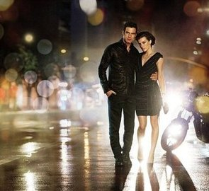 First Look: Milla Jovovich's Avon City Rush for Her Perfume Campaign