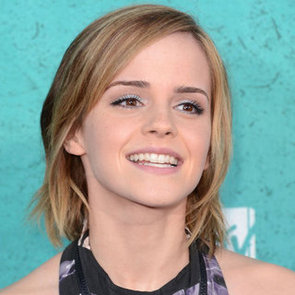 Emma Watson at the 2012 MTV Movie Awards
