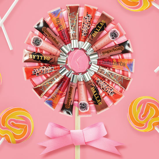 Exclusive First Look! Benefit to Launch Glosses Inspired by Its Cult-Favorite Blushes