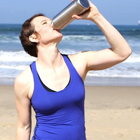 Top Water Bottles Reviewed