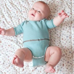 Exmobaby Baby Monitoring System