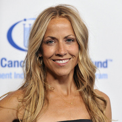 Sheryl Crow Diagnosed With Benign Brain Tumour