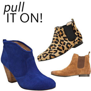 Top Ten Pull-On Ankle Boots To Shop Online Now: Isabel Marant, Witchery, Wittner, Seed, Country Road + More!