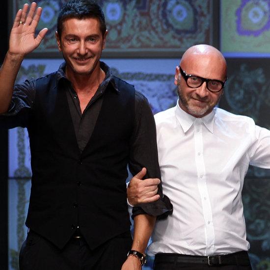 Domenico Dolce Photo Book, Viktor & Rolf Stroller