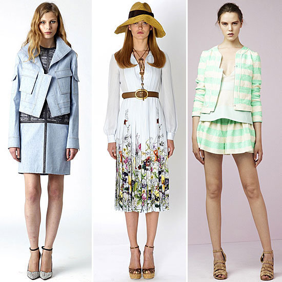 Over 100 of the best looks from Resort 2013 — catch up on Derek Lam, Gucci, and more!