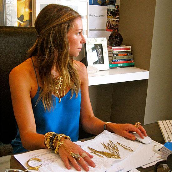 Jennifer Fisher Jewelry (Interview)