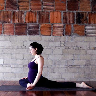 Yoga For Pregnancy Back Pain