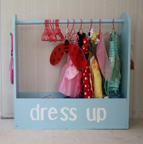 Play Dress-Up