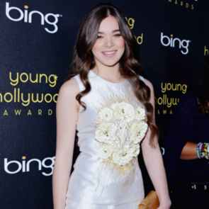 Video: It Was All About the Pants at the Young Hollywood Awards — See Two Starlets Rock the Look