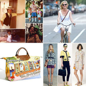 Fashion News and Shopping For Week of June 11 to 17, 2012