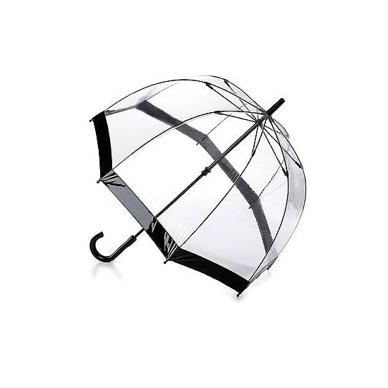 Umbrella, $42 at Brolly Dollys.