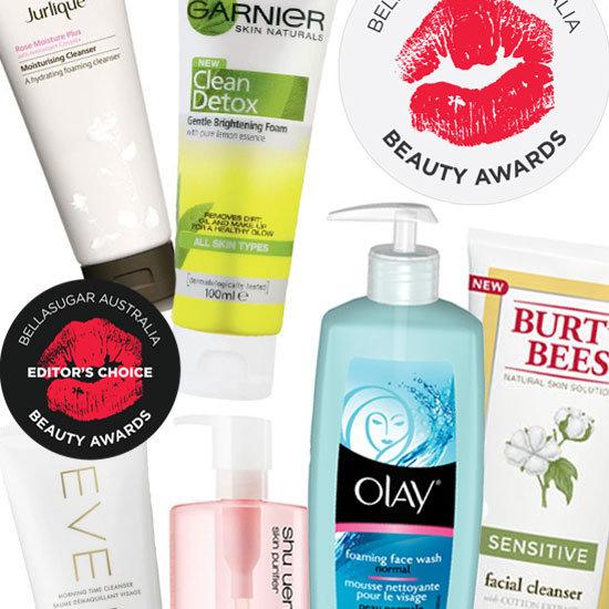2012 BellaSugar Australia Beauty Awards: Vote For Your Best Cleanser