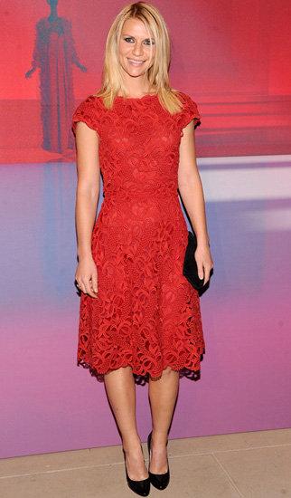 94. Claire Danes
