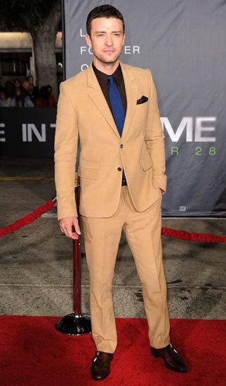 43. Justin Timberlake
