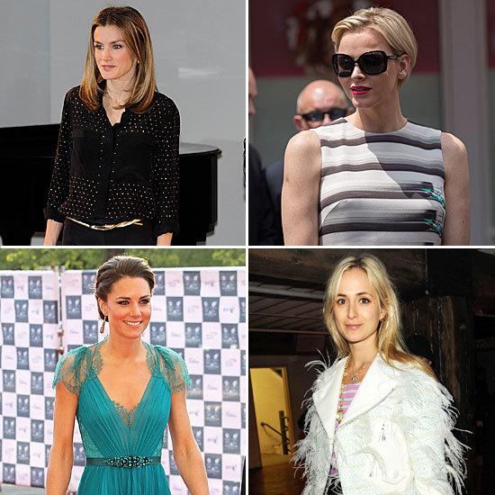 Princess Style Around the World