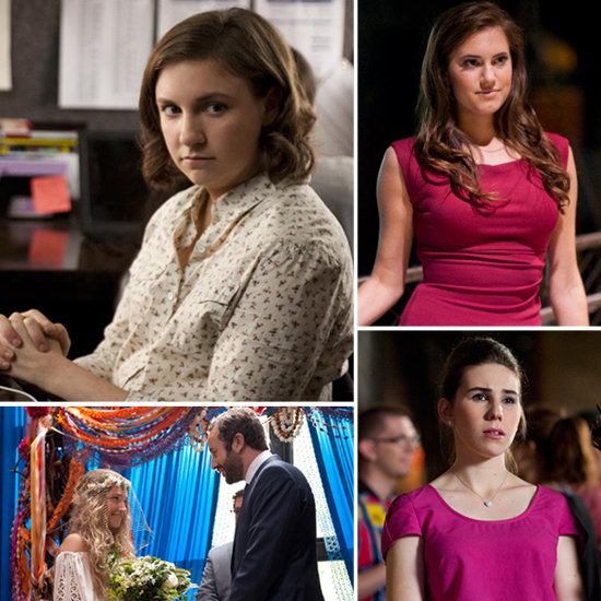 Girls: The Most Jaw-Dropping Moments of Season One