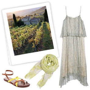 Things to Pack For a Countryside Trip