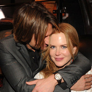 Nicole Kidman and Keith Urban Sweet Couple Pictures