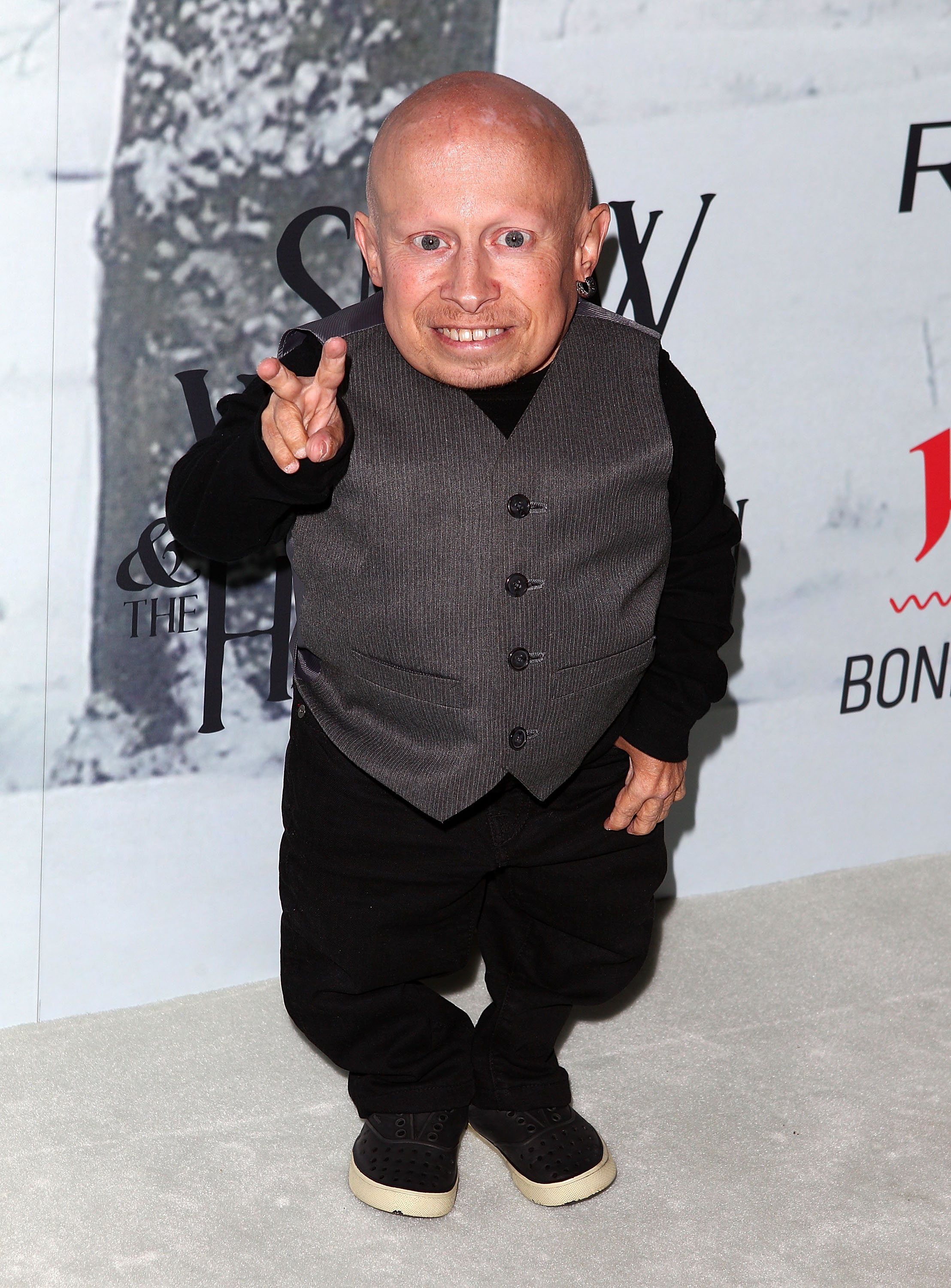 verne troyer - photo #7
