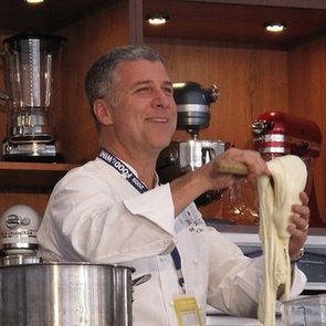 Peter Jacobsen & Michael Chiarello's Seminar at 2009 Aspen Food & Wine Classic