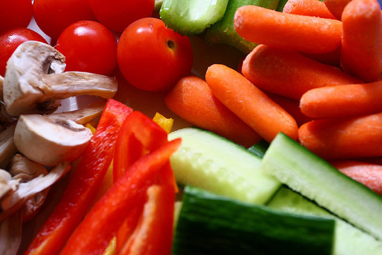 Shop Smarter: The Mom's Guide to Pesticides in Produce
