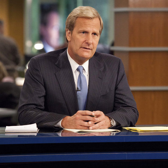 The Newsroom Pictures