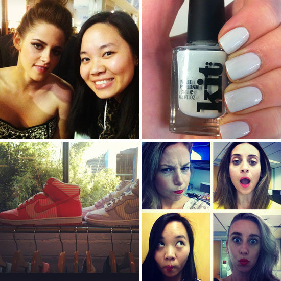 Our Sugar Diary: See What BellaSugar, FabSugar and PopSugar Australia's Editors Have Been Up To!