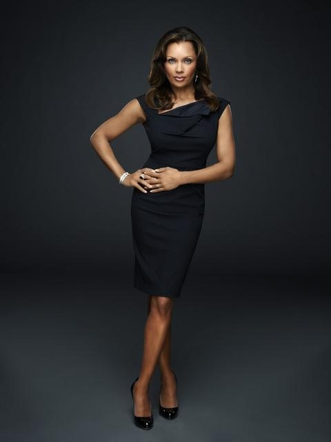 Vanessa Williams from 666 Park Avenue.