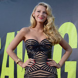 Blake Lively Savages Premiere (Video)
