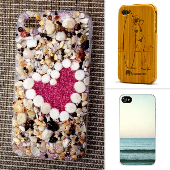 Brighten Your Day With a Beachy iPhone Case