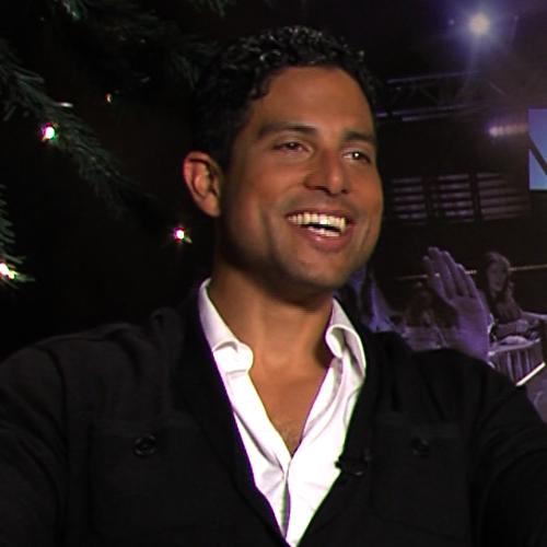 Matt Bomer and Adam Rodriguez Magic Mike Video Interview