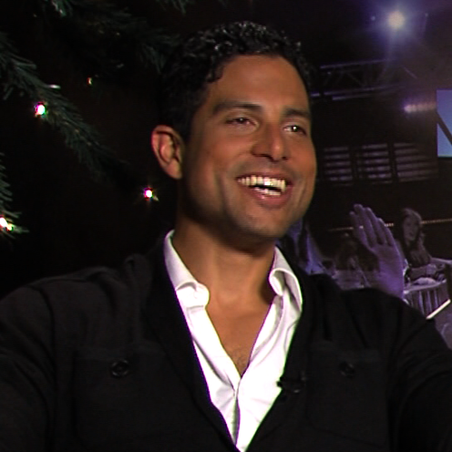 Matt Bomer and Adam Rodriguez Magic Mike Interview (Video)