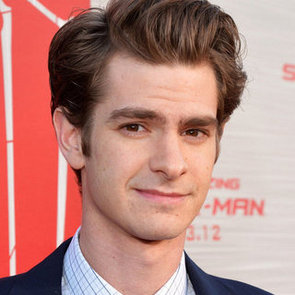 Andrew Garfield Pictures at LA Premiere of The Amazing Spider-Man