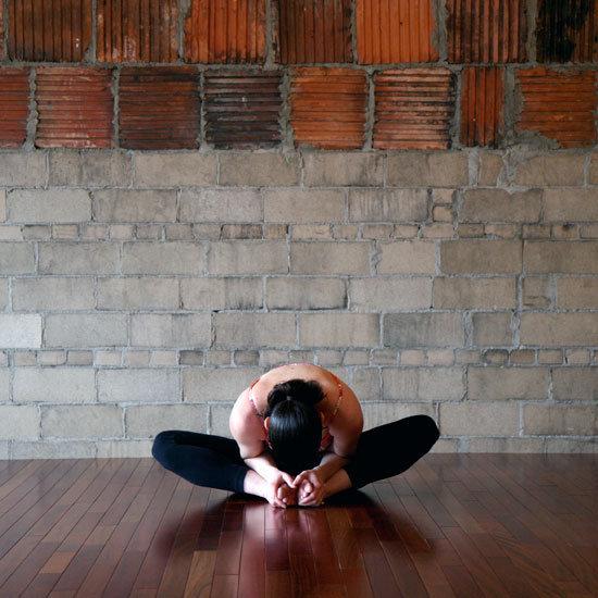 Yoga Poses For Feet