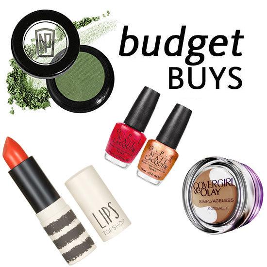 10 Amazing Beauty Buys Under $20