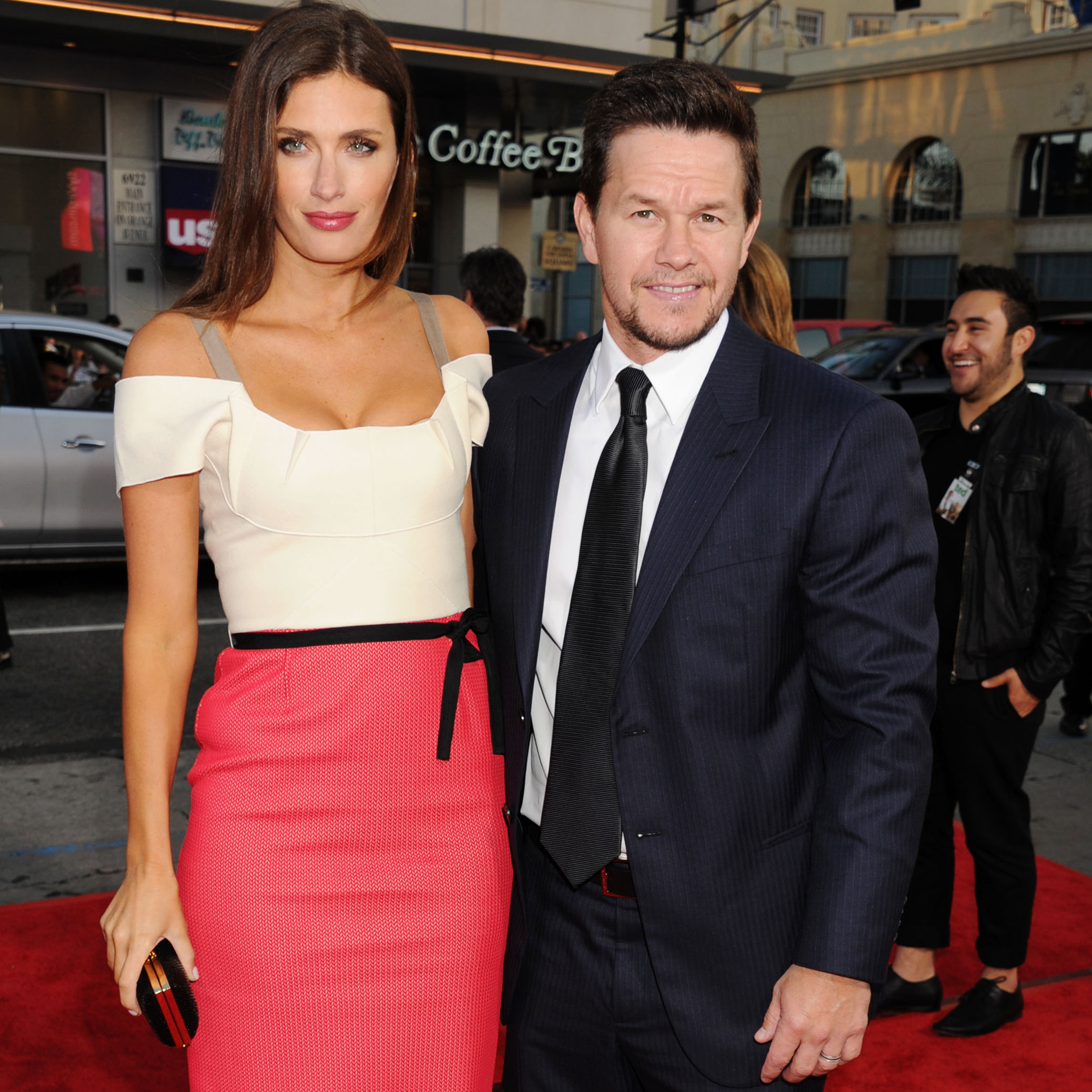 Mark Wahlberg and Rhea Durham Wedding xpressbet log in
