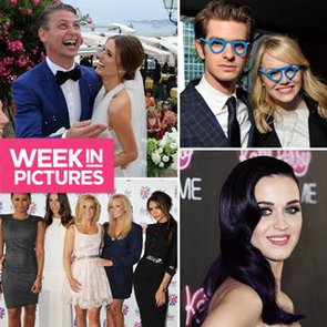 The Week in Pictures: Kate Waterhouse & Luke Ricketson Marry in Italy, Katy Perry's Sydney Premiere and More!