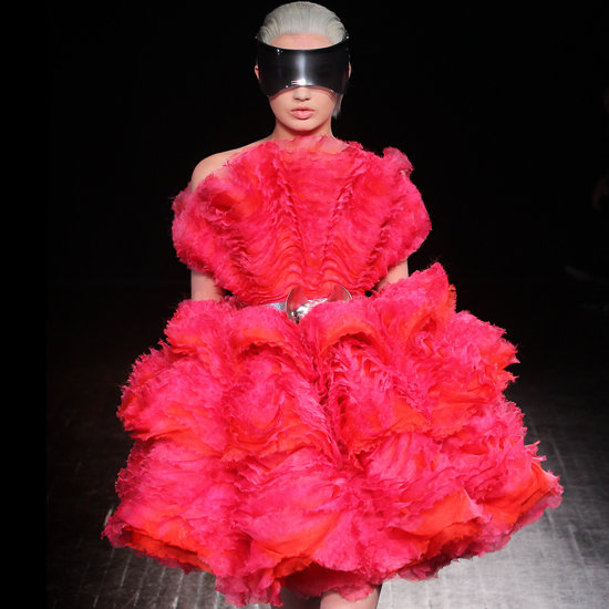 No Couture Line For Alexander McQueen