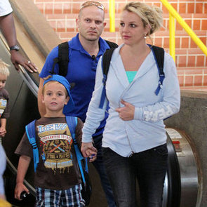 Celebrity Family Pictures Week of July 2, 2012