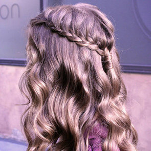 4 Steps To Creating a Cascade Braid