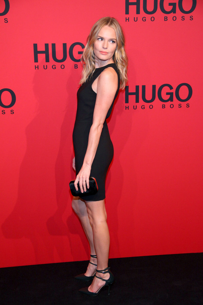 Kate Bosworth posed on the red carpet in Berlin.