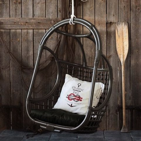 Hanging Chair Summer Decor