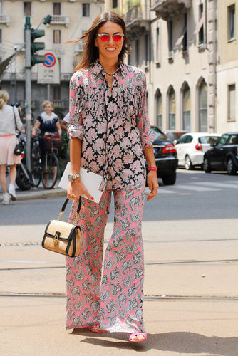 The Head-to-Toe Print
