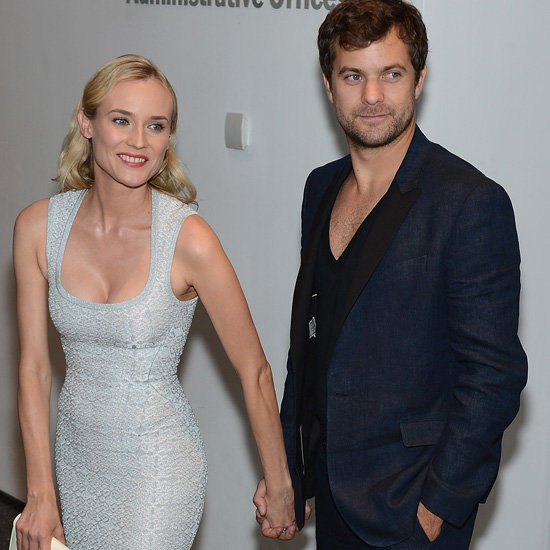 Diane Kruger Pictures at Farewell My Queen NYC Premiere