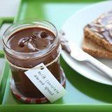 Almond Nutella