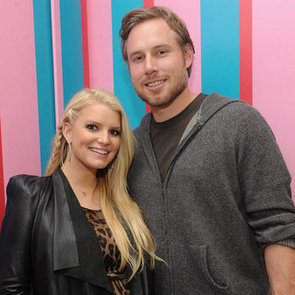 Jessica Simpson's 32nd Birthday Present From Eric Johnson