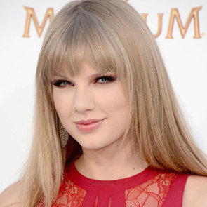 Taylor Swift Doesn't Use Conditioner