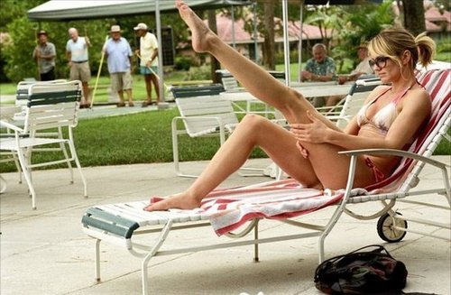 Cameron Diaz, In Her Shoes