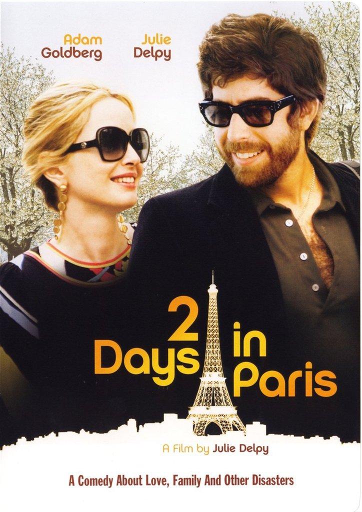 2 Days in Paris (Deux Jours à Paris)