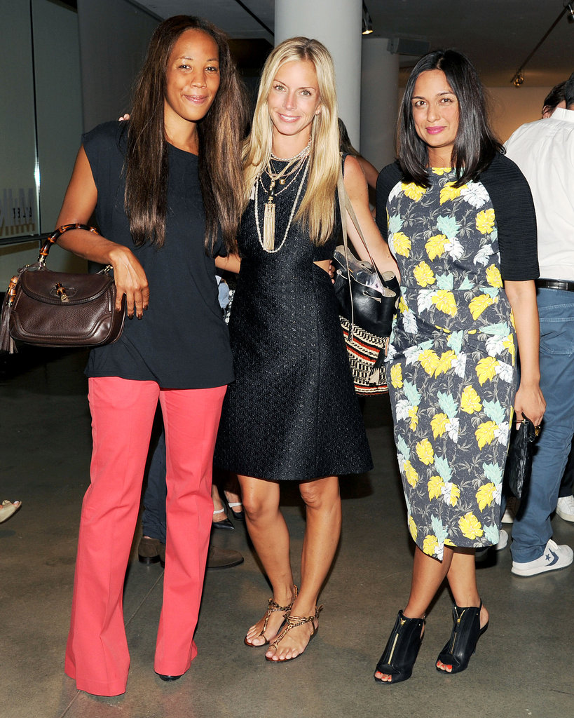 Maggie Betts, Meredith Melling Burke, and Roopal Patel